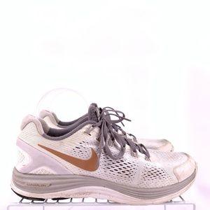 Nike LunarGlide Running Shoes Women's Size 9.5